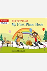 My First Piano Book: Tutor Book (Get Set! Piano) Paperback