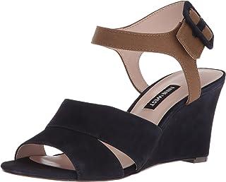 6923e1148597 Amazon.com  Nine West - Platforms   Wedges   Sandals  Clothing ...