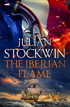 The Iberian Flame: Thomas Kydd 20