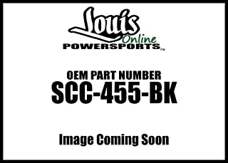for 06-09 Suzuki LTR450 TM Designworks Case Saver Black
