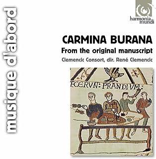 Carmina Burana: Medieval Version