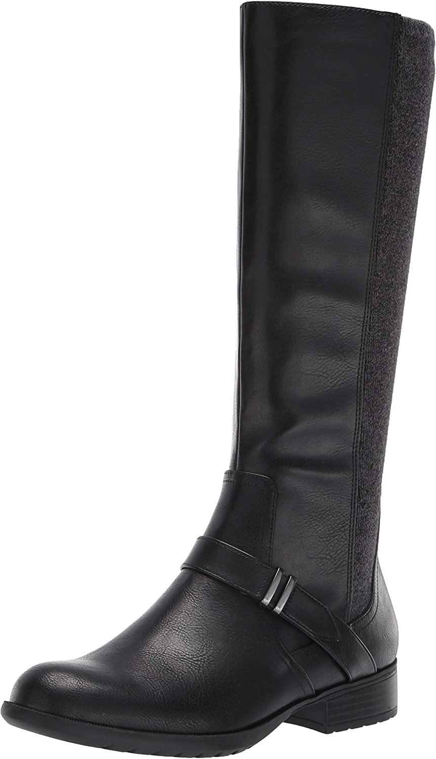 Free shipping New LifeStride Women's Ranking TOP19 Xtra Knee High Boot