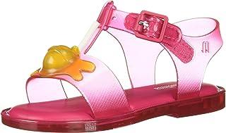 mini melissa Kids' Mini Mar Sandal Ii Slipper