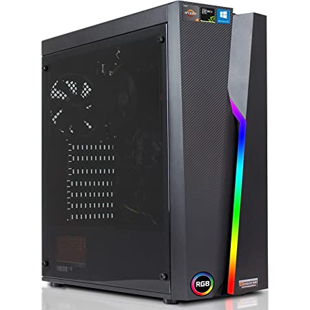 Dcl24 De Gaming Pc Rgb Level 20 Intel I9 10900kf Computer Zubehör