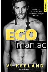 Ego maniac (New romance) Format Kindle
