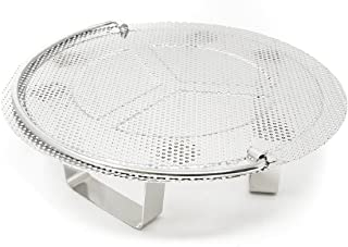 GasOne 30540 Stainless Steel S Gas One Beer Filter Pot False Bottom for Home Brewing Supplies (40 QT), 40QT