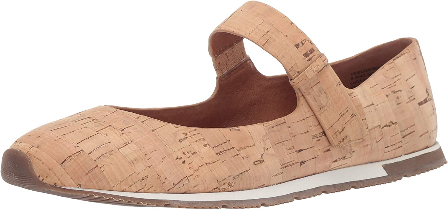 Gentle low-pricing Souls by Kenneth Cole Women's Luca Flat Jane Fresno Mall Mary Sporty
