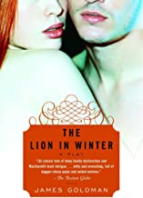 The Lion in Winter: A Play
