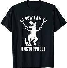 Best t rex unstoppable t shirt Reviews