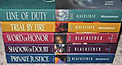 Newpointe 911: Private Justice / Shadow of Doubt / Word of Honor / Trial By Fire / Line of Duty (5 Volume Set)