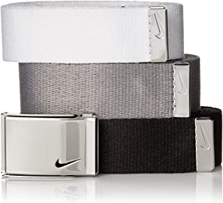 Women's 3-in-1 Web Pack Belt