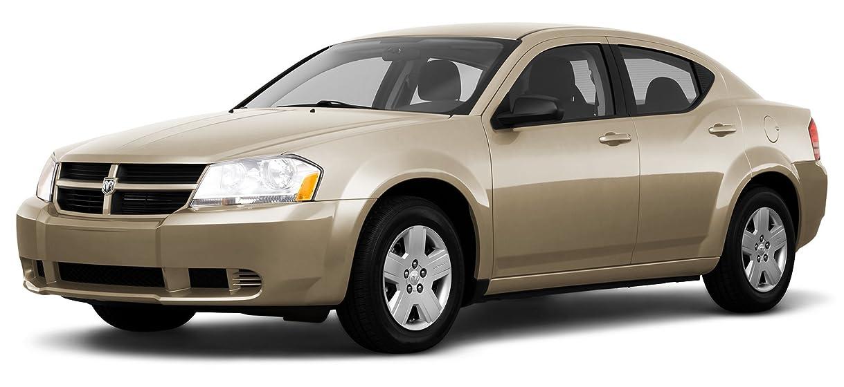 amazon com 2010 dodge avenger reviews images and specs vehicles rh amazon com 2010 Dodge Avenger RT Interior 2010 Dodge Avenger SXT