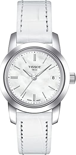 Tissot - Classic Dream Lady - T0332101611100