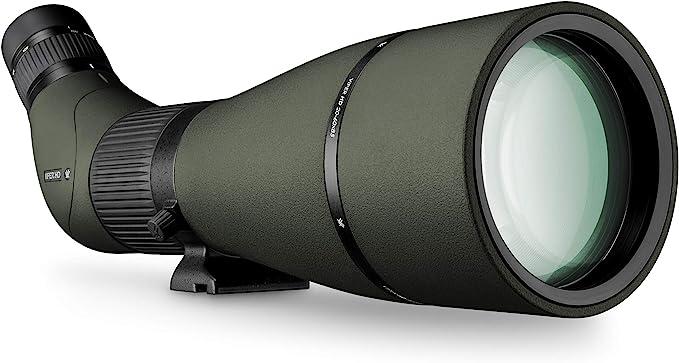 Vortex Viper HD Spotting Scope - Reliability