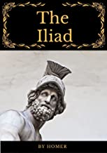 The Iliad: With Illustrated