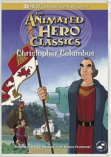Christopher Columbus Interactive