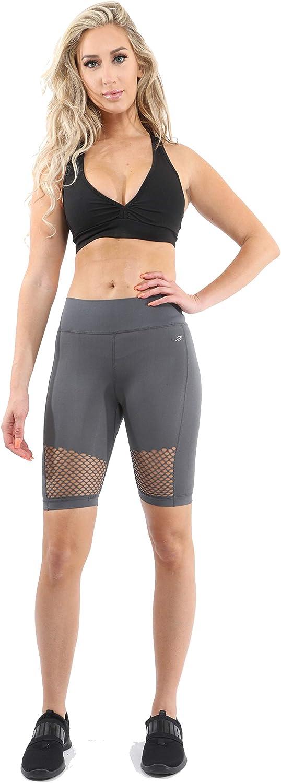 Malibu Seamless Activewear Shorts
