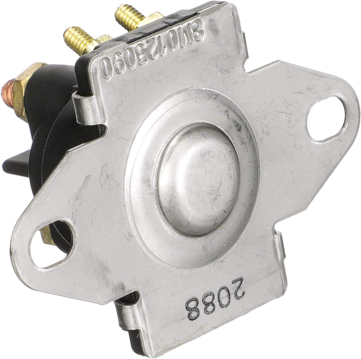 Quicksilver Starter Solenoid 96054T - for Out or Opening large release Japan Maker New sale Mariner Mercury