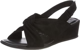 ECCO Shape 35 Wedge Sandal,Black,Size,41