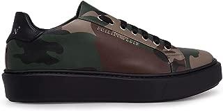Philipp Plein Ayakkabı ERKEK AYAKKABI A19S MSC2536 PLE075N 50