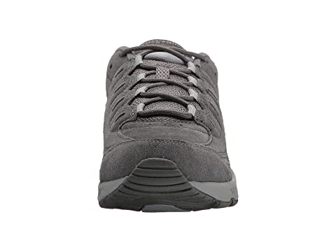 Low Price Fee Shipping Easy Spirit Romy Grey Multi Suede 1 Outlet Good Selling TrEGIyjNWa