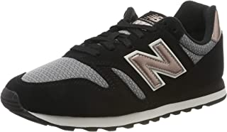 New Balance 373 Womens Sneakers Black