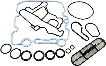 Best 6.0 powerstroke oil cooler gasket kit Reviews