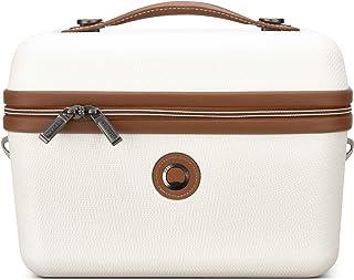 DELSEY PARIS - CHATELET AIR - Beauty case compatible trolley - Jaune