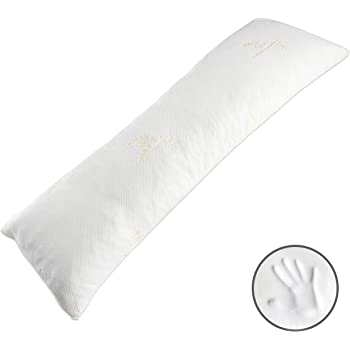 Milliard BolsterFull Body Pillow with