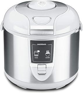 Gastroback 5 Liter Stainless Steel Rice Cooker - 42518