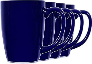 Best dark blue mugs Reviews