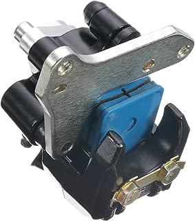 CoCocina Rear Brake Caliper For Honda TRX 400EX Sportrax 400 TRX400 99-04 With Pads