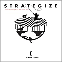 Strategize: A Visual Homage to The Art of War