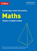 Cambridge Checkpoint Maths Student's Book - Stage 9