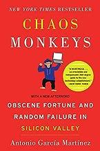 [Antonio Garcia Martinez] Chaos Monkeys: Obscene Fortune and Random Failure in Silicon Valley