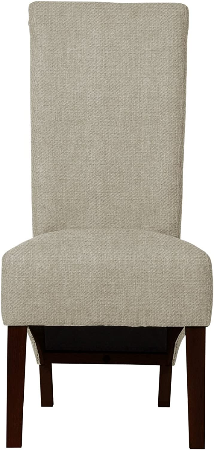 Elodie Side Chair with sager Fabric   453, Set of 2