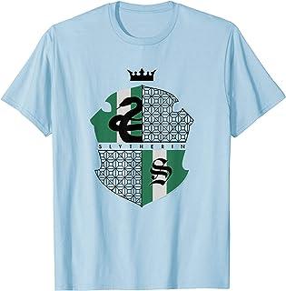 Harry Potter Slytherin Shield T-Shirt