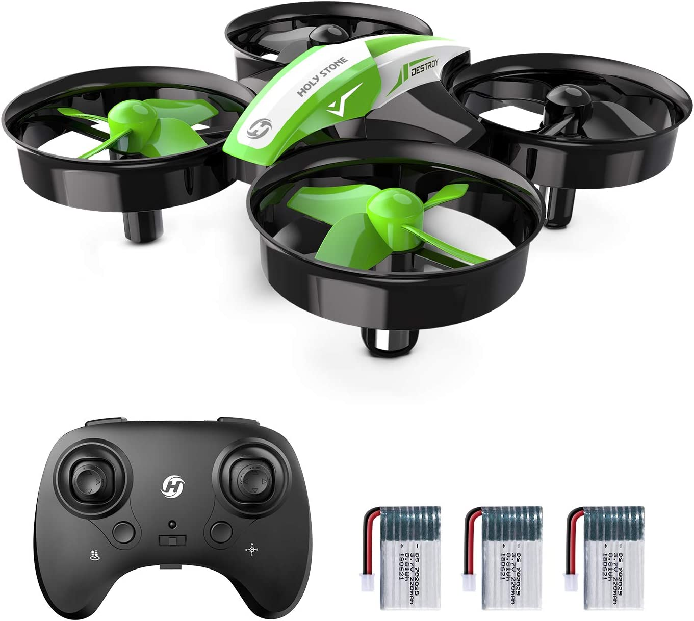 Holy Max 52% OFF Stone Kid Toys Mini RC Adults for Beginners Indoor safety O Drone