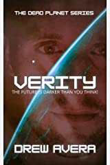 VERITY (The Dead Planet Series Book 2) Kindle Edition