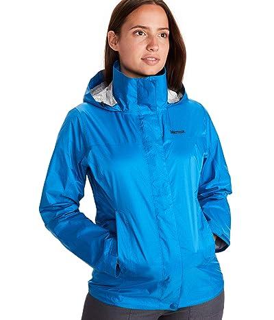 Marmot PreCip(r) Eco Jacket (Classic Blue) Women
