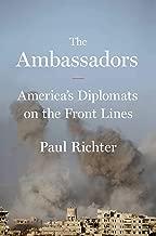the ambassadors book