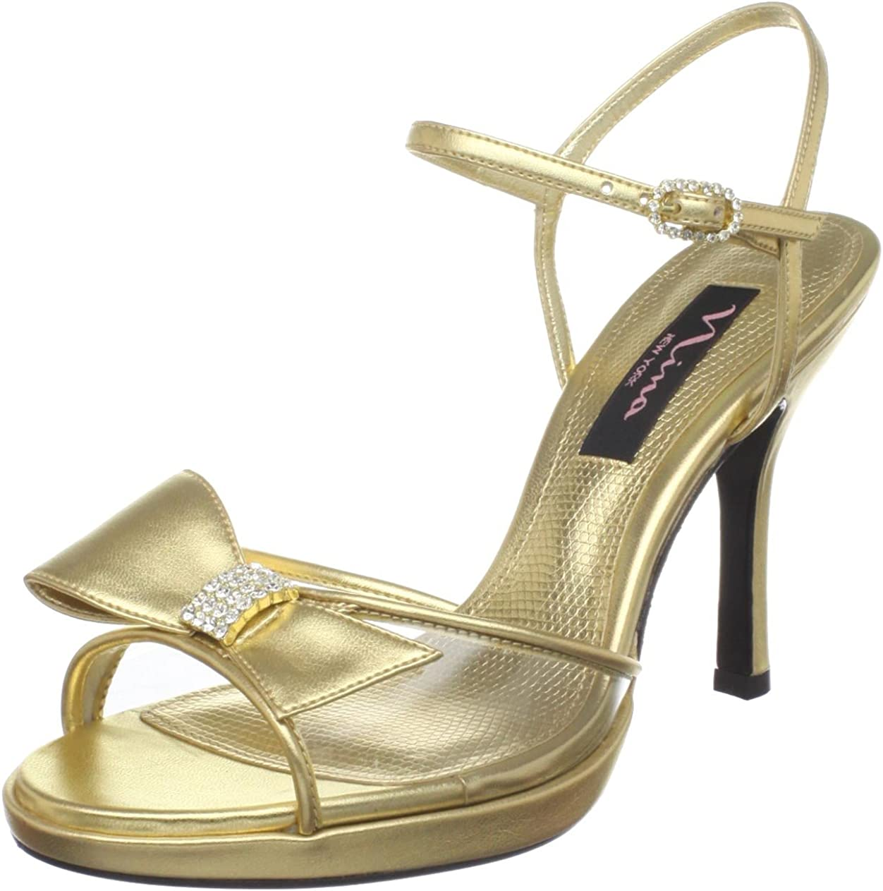 Max 61% OFF Nina Direct stock discount Women's Garana Platform Sandal