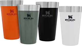 Stanley Adventure Stacking Beer Pint Set 16oz - 4 Pack