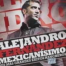 Mexicanisimo Exitos Rancheros CD+DVD