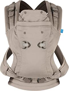 We Made Me Imagine Classic 3-in-1 Baby Carrier, Pebble