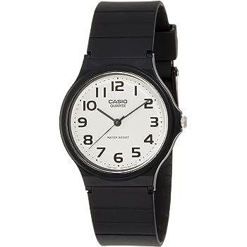 [カシオimport] 腕時計 MQ-24-7B2 並行輸入品 ブラック