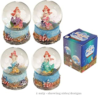 disney mini snow globes