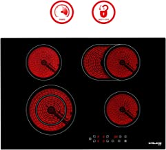 Electric Cooktop, Gasland Chef CH77BF 30