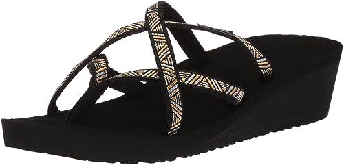 Teva Mush Mush Mush Mandalyn, Chaussures de sport femme ce8