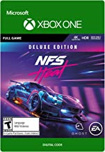 Best Need for Speed: Heat Deluxe Edition - [Xbox One Digital Code] Review
